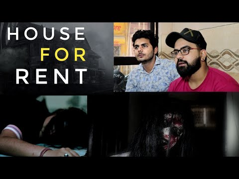 "Best Short Horror Film- ""House For Rent"" in Hindi/Short Horror Movie! Scary Film By Exploring India"