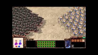 Starcraft 2 Battle [Part 1]