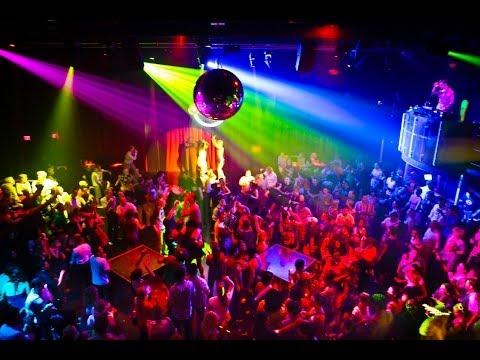 Mansion Night Club, Bangkok, Thailand – Unravel Travel TV