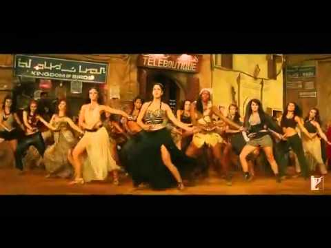 Mashallah Masha Allah Full Video Song Ek Tha Tiger - Salman Khan, Katrina Kaif video