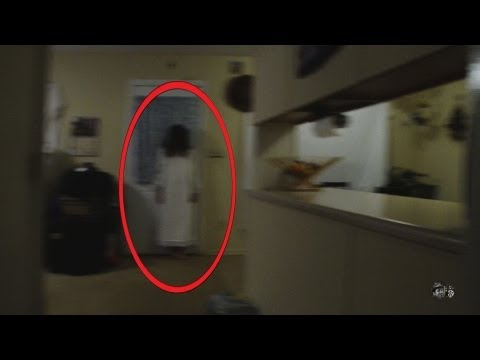 The Haunting Tape 18 (ghost Caught On Video) video