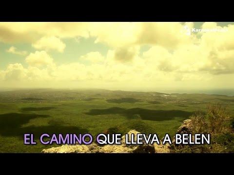 Raphael - El Tamborilero (villancicos) (Karaoke)