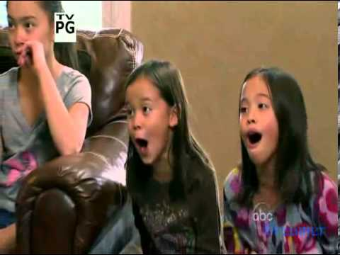Celebrity Wife Swap: Kate and Kendra - video dailymotion