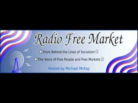 Radio Free Market - Hunt Tooley (5 of 5) on the History of Inflation (8/7/10)