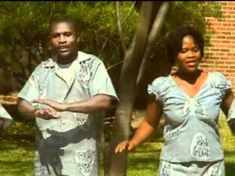 8. Alimona- Zambian Catholic Music video