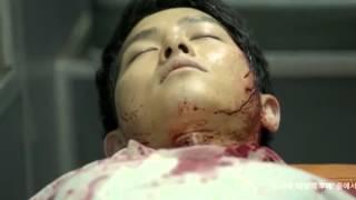 Descendants of the Sun- Maghihintay Ako *Yoo Si Jin x Kang Mo Yeon*