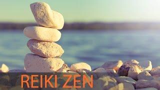 Reiki Healing Music, Meditation Music, Zen Music, Positive Energy Music, Sleep Music, Relax, ☯892