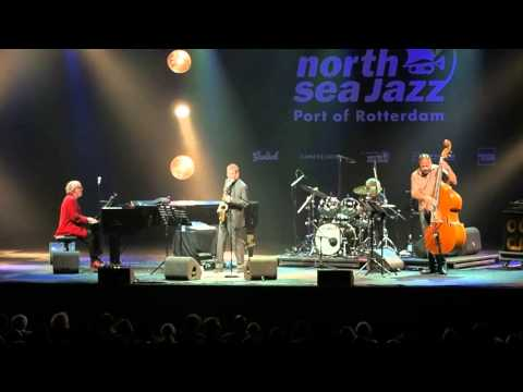 Bob James & David Sanborn - Maputo (Live @ North Sea Jazz 2013)