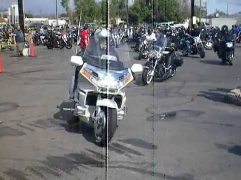 2013 Shriners Ride Hosted By Wrights Motorcycle Parts Slc  Ut.