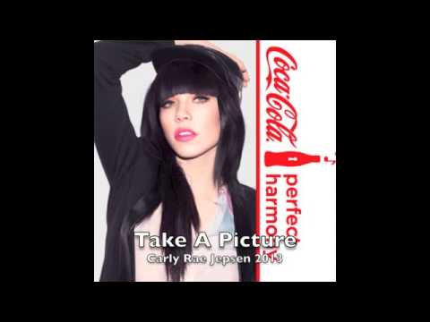 Carly Rae Jepsen - Take A Picture FULL SONG 2013