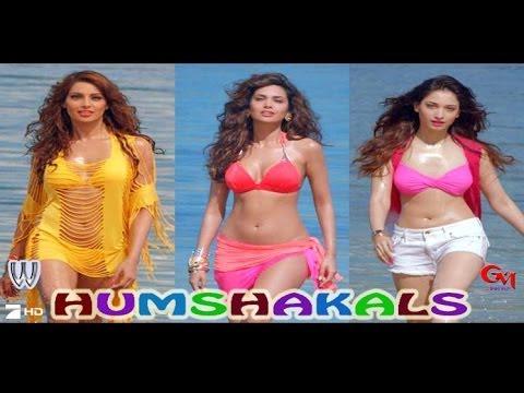 Caller Tune - Gangnam Style - Humshakals - Bipasha Basu, Esha Gupta, Tamannah Bhatia video