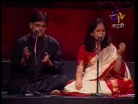 Aathawaa Soor: Tyagraj & Bela - chandra hota; Bela - limbloan...