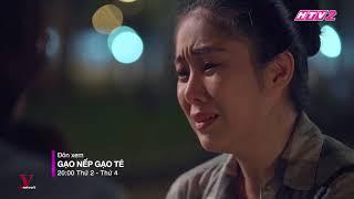 GẠO NẾP GẠO TẺ TẬP 31 | Công cố chấp đòi li dị bằng mọi giá, mặc Hương khóc hết nước mắt