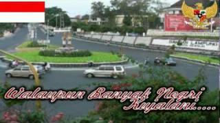 download lagu Ibu Sud - Tanah Airku gratis