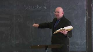 Video: New Testament: Apostle Paul as Jewish Theologian - Dale Martin 13/23
