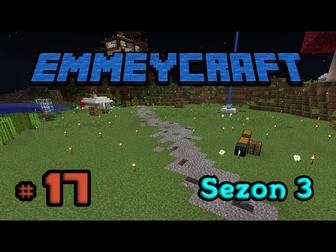 Minecraft Survival : EmmeyCraft Sezon 3 [ Türkçe ] # 17 - Minecraft Yasaklaniyor mu?