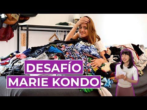 Probamos el método Marie Kondo: ¿Sirve de algo?   TKM Prueba