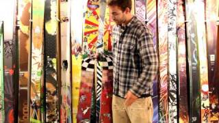 Atomic Bent Chetler Skis 2011 Review