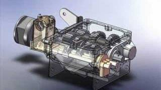 The Bugatti Type 35 as you have never seen it before!
