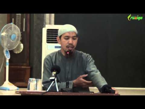 Ust. Muhammad Rofi'i - Ihsan Dan Merasa Diawasi Allah