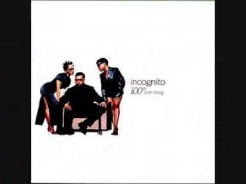 Incognito - Everyday