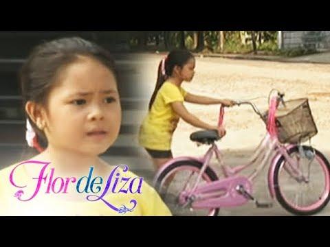 FlordeLiza: New Bike