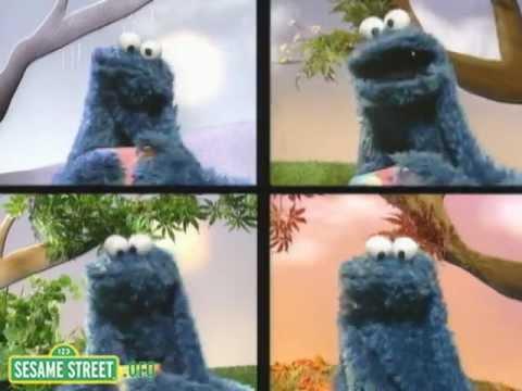 Sesame Street - Eatin