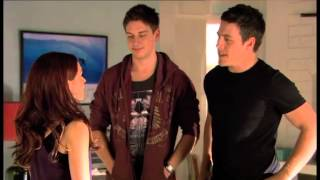 Home and Away: Monday 28 January - Preview