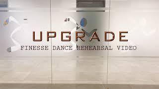 Download Lagu UPGRADE - BRUNO MARS FINESSE DANCE REHEARSAL VIDEO Gratis STAFABAND
