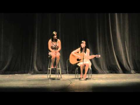 Plano West Asian Fest : Tiffany Chien And Sharon Yu