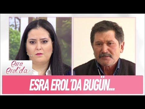 Esra Erol'da bugün neler oluyor? - Esra Erol'da 14 Aralık 2017
