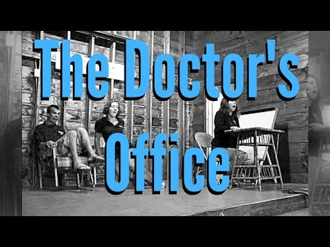 The Doctor's Office Skit