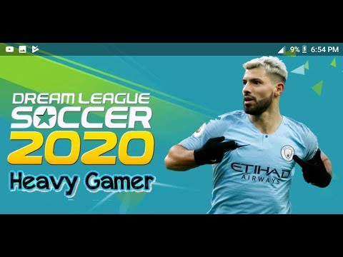How to get Dream League Socer 2020 in android.//New update 4k best edition evert #1