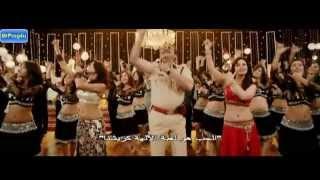 Policegiri - Policegiri 2013 songs Jhoom Barabar Jhoom