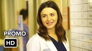 """Grey's Anatomy 13x22 Promo """"Leave It Inside"""" (HD) Season 13 Episode 22 Promo"""