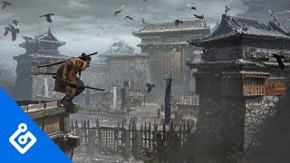 Exclusive Interview On Creating Sekiro's New World