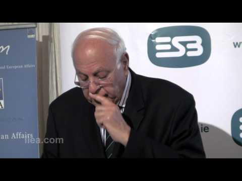 Farooq Abdullah on Low Carbon Economic Revolution in India