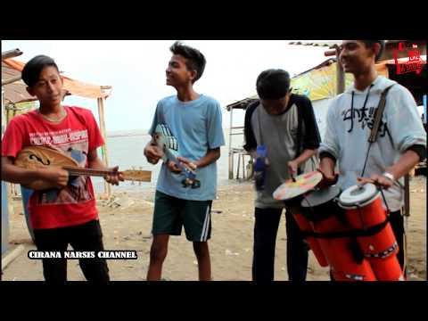 Kembalikan Dia-Asep Irama Cover Pengamen Cirebon [ Kreatifitas Tiada Batas