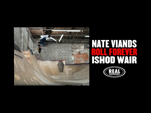 Welcome to the Team Nate Viands!