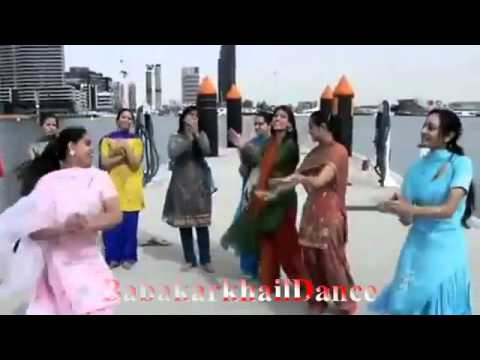 Karak Girls Dance With Pashto Mast Karak Song 2012.flv(sher Rehman Khattak) video