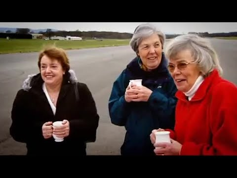 Mum Run challenge part 1 - Top Gear - BBC