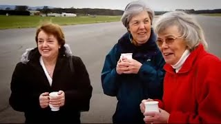 Mum Run challenge part 1 | Top Gear | BBC