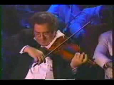 Itzhak Perlman (Schindler's List) Music Videos