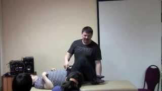 Чикуров. Лечение позвоночной грыжи