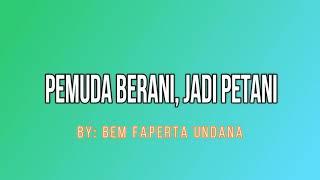 BAHAYA...  MASALAH PERTANIAN INDONESIA