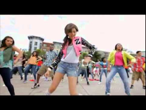 Zendaya Coleman Swag it out music video