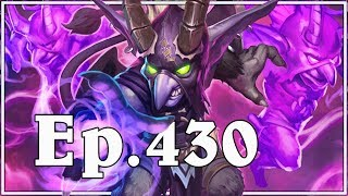 Funny And Lucky Moments - Hearthstone - Ep. 430