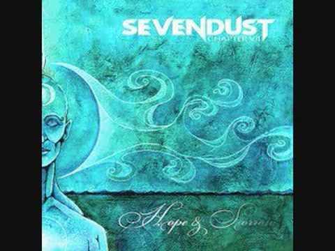Sevendust - Hurt (Dedicated To Johnny Cash) Lyrics