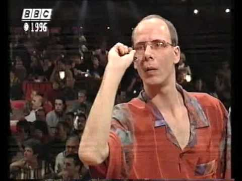 Beaton vs Stompe (Part 2) Darts World Championship 1996 Round 1 Beaton vs Stompe (Part 2)
