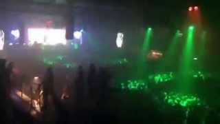 Klubberdome - Circuit Festival'14